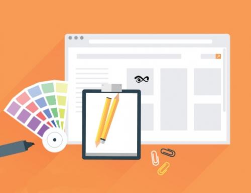 Jak dobrać kolorystykę do swojej strony www?