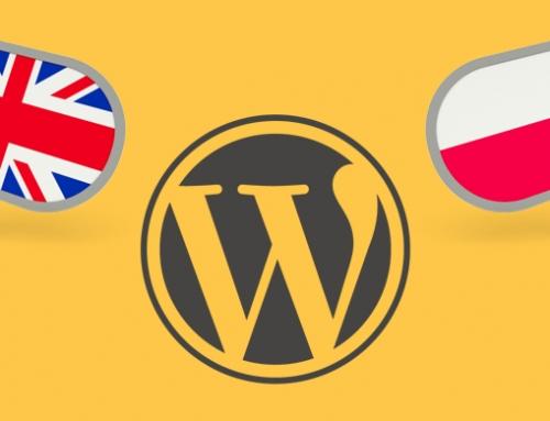 Jak przetłumaczyć angielskie elementy Twojego motywu na WordPress?