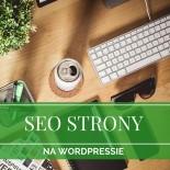 SEO strony stworzonej na Wordpress