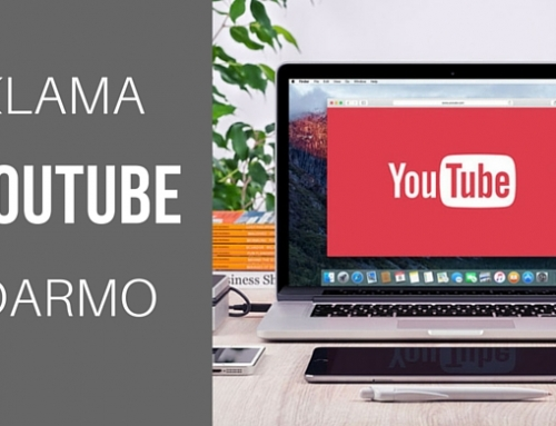 Jak możesz reklamować się za darmo na YouTube?