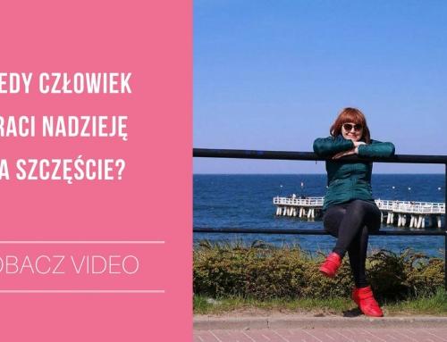 TV: Kiedy człowiek traci nadzieję na SZCZĘŚCIE?