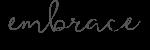 embraceyourlife.pl Logo